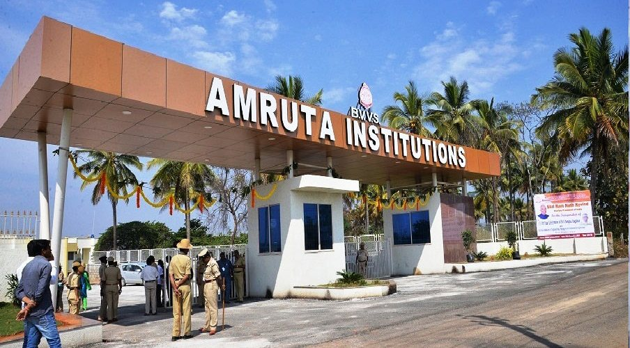 AIEMS: Amruta Institute of Engineering and Management Sciences