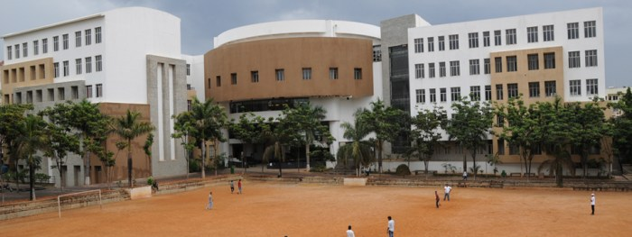 CMR Institute of Management and Technology
