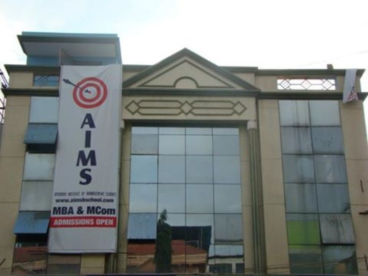 Apoorva Institute of Management Studies