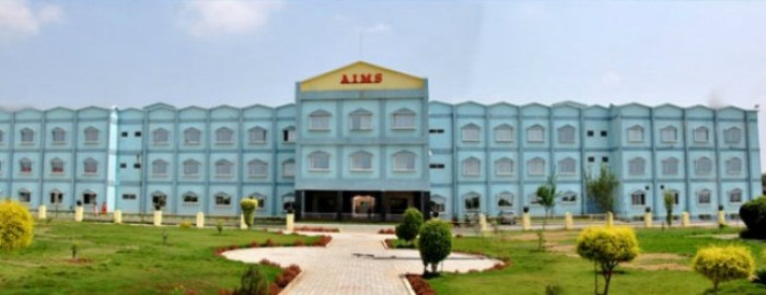Acharya Institute of Management Studies, Bangalore