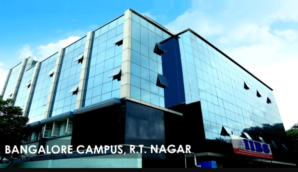 IIBS Bengaluru Admission 2020