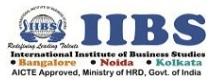 IIBS RT Nagar Bengaluru