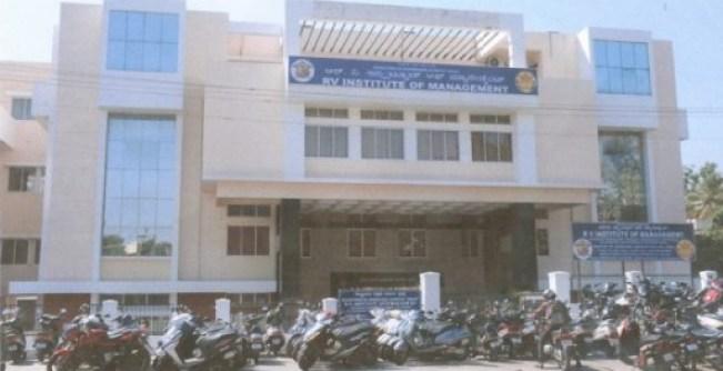 RVIM Jayanagar,Bengaluru