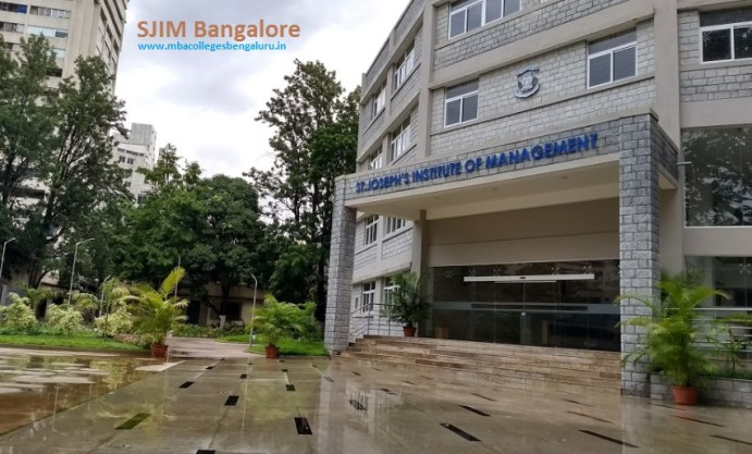 SJIM Bangalore Admission 2021