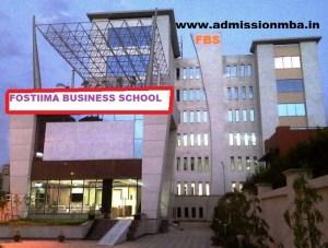 Fostiima Business Schoool Dwarka