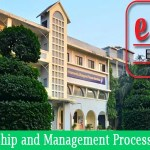 Entrepreneurship and Management Process International Campus