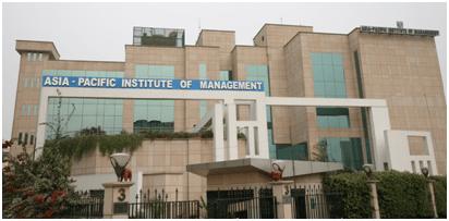 Asia Pacific Institute of Management