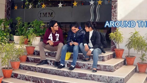 Institute of Marketing and Management