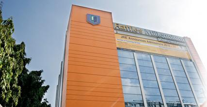 Millennium School of Business