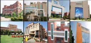 MBA Delhi Colleges