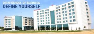 Delhi school of Business