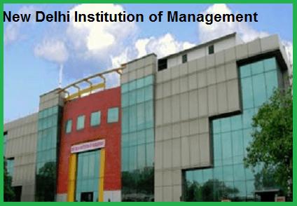 New Delhi Institution of Management