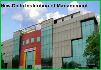 New Delhi Institution of Management NDIM Okhla