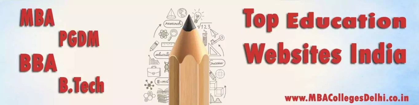 Top Education Websites India