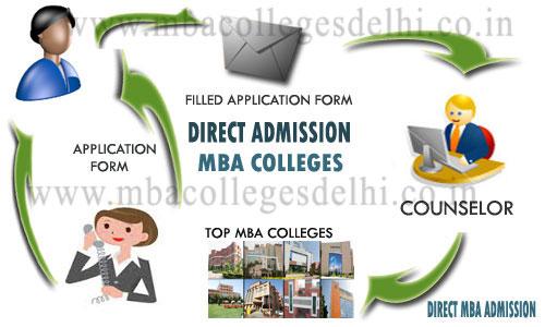 Direct Admission in Delhi