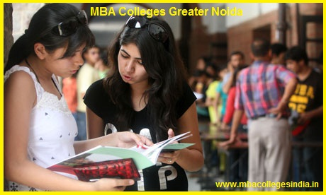 MBA Colleges Greater Noida