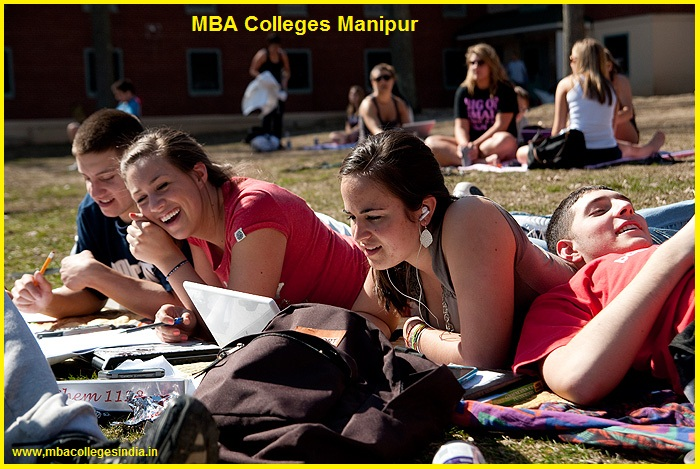 MBA Colleges Manipur