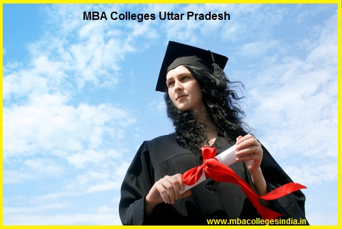 MBA Colleges Uttar Pradesh