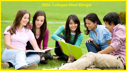 MBA Colleges West Bengal