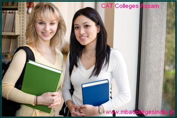 CAT Colleges Assam