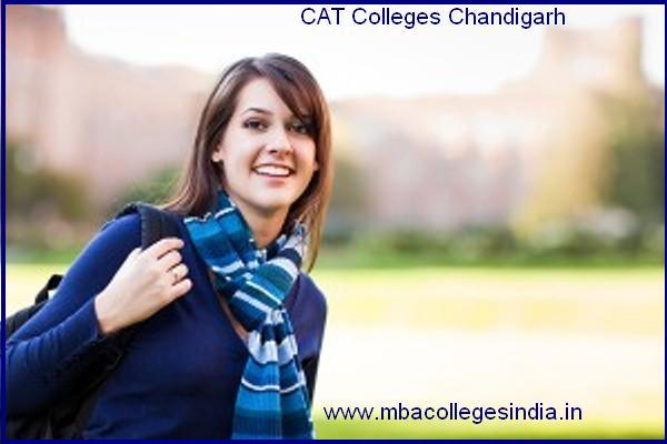 CAT Colleges Chandigarh