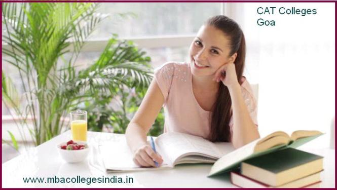 CAT Colleges Goa