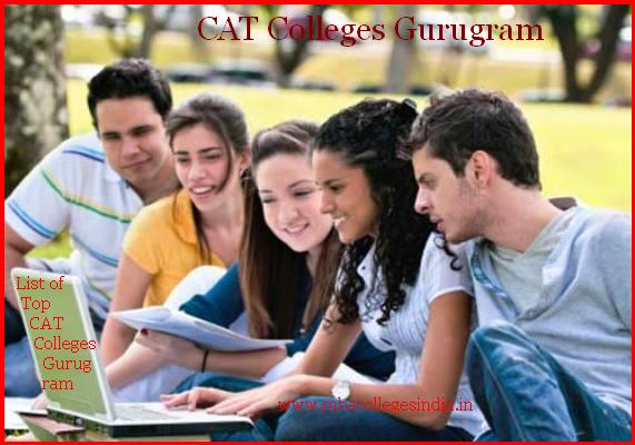 CAT Colleges Gurugram