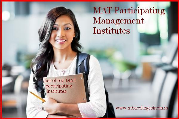 MBA Colleges accepting September MAT score