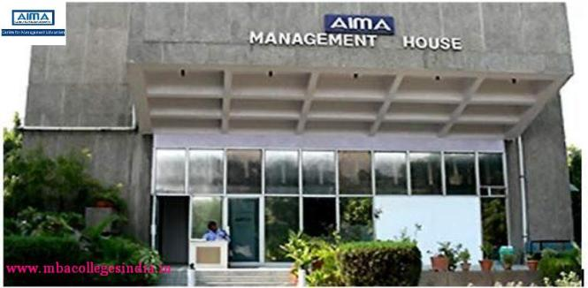 Centre For Management Education-Aima
