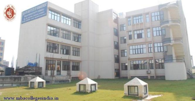 Dpc Institute Of Management Delhi
