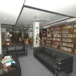 Library Asia Pacific