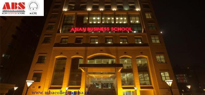 Asian Business School Admission 2018