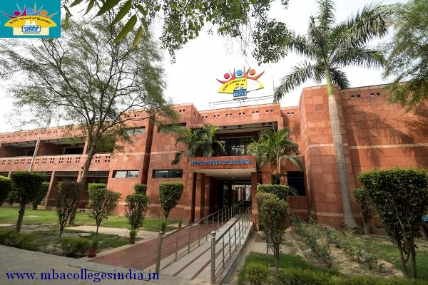 NTPC School of Business Admission 2018