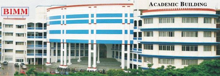 Sri Balaji Society`s BIMM Pune