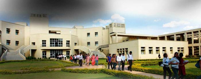 Icfai business school Pune