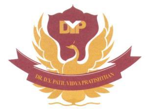 DYPIMR Pune