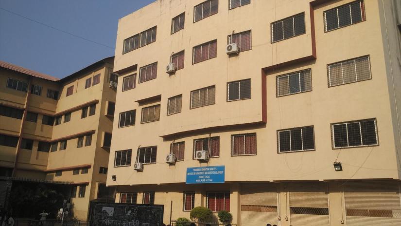 IMCD Pune Admission 2020