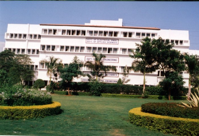 sinhgad institute of management and computer application