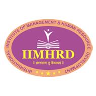 International Institute of Management and HR Development