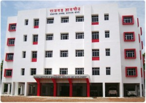 Rajgad Institute of Management Research and Development