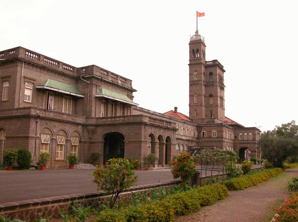 MBA Colleges Under Savitribai Phule Pune University