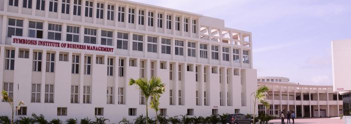 Symbiosis Institute of Business Management Hyderabad
