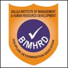 Balaji Institute of Management And Human Resource Development