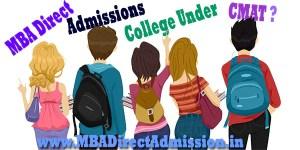 College Under CMAT
