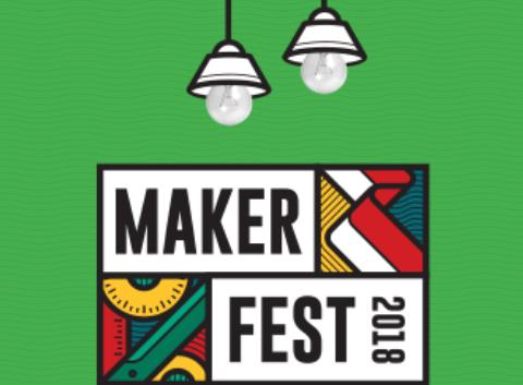 Maker Fest 2018