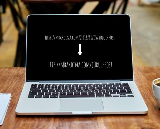 CARA REDIRECT URL KE WORDPRESS SELF HOSTED