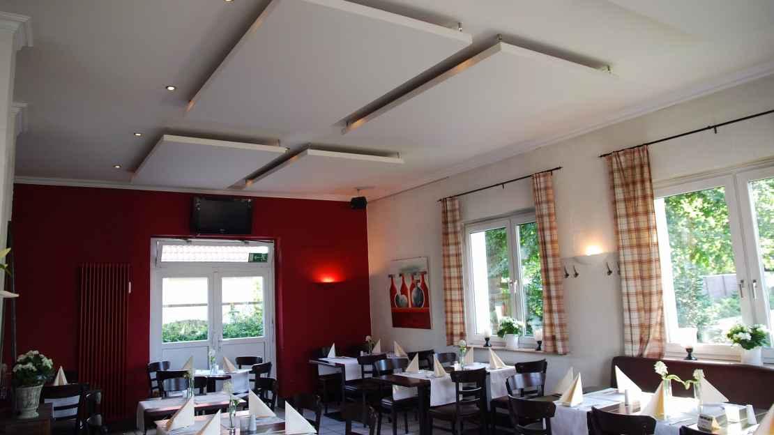 Restaurant - Ansicht 2