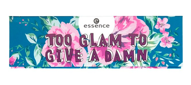 essence too glam to give a damn_Eye and Face Palette