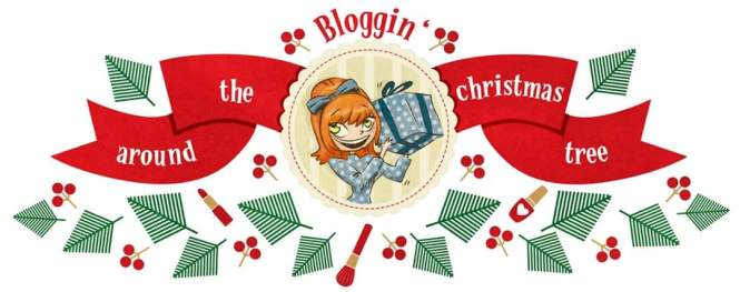 Bloggin around the Christmastree - Adventskalender Blogger