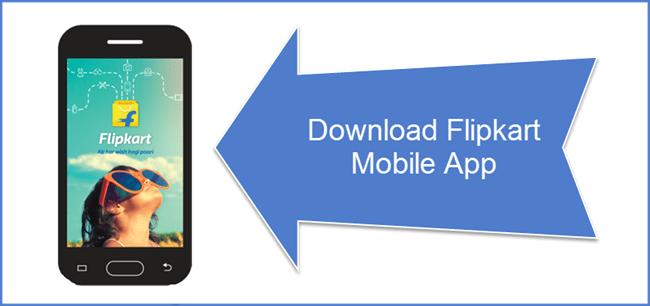 download flipkart mobile app